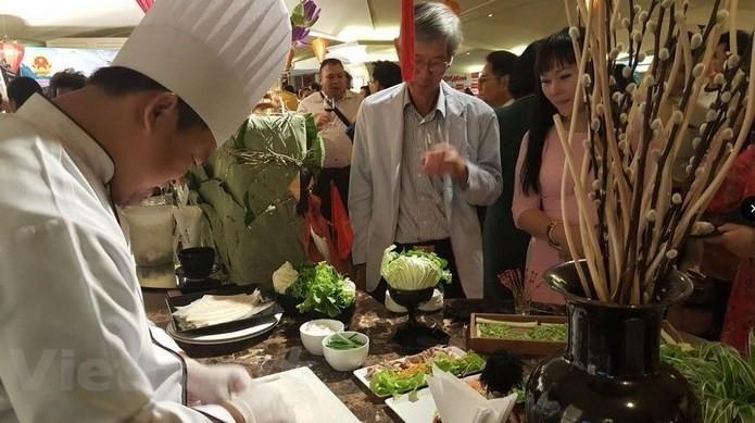 Quảng bá văn hóa và ẩm thực Việt Nam tại Thái Lan - ảnh 2