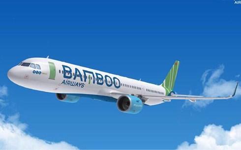 FLC chính thức ra mắt hãng hàng không Bamboo Airways ngày 18/8/2018 - ảnh 1
