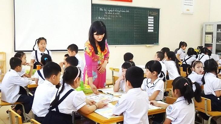 Ngành Giáo dục Việt Nam nâng cao chất lượng giáo dục và các điều kiện đảm bảo chất lượng giáo dục - ảnh 1