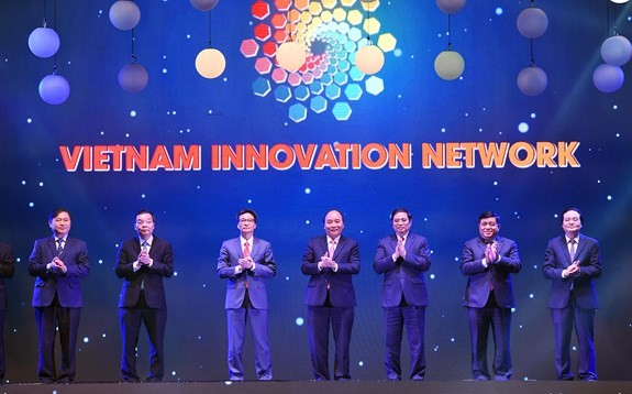 Quy tụ tài năng vì Việt Nam thịnh vượng - ảnh 1