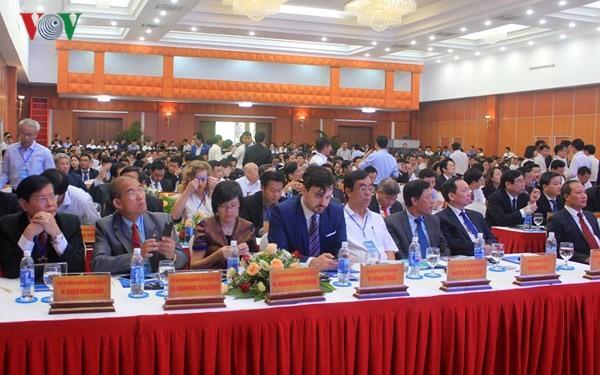 Thủ tướng dự Hội nghị xúc tiến đầu tư tỉnh Quảng Bình năm 2018 - ảnh 2