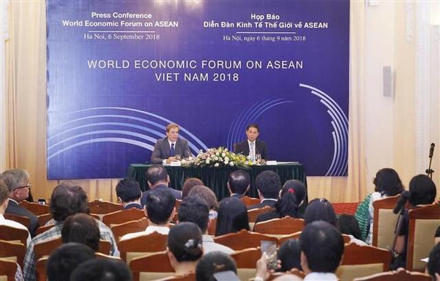 Việt Nam đang đi đầu trong việc thúc đẩy văn hóa kinh doanh - ảnh 1