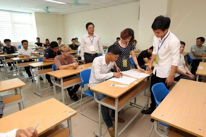 Chuẩn bị các điều kiện cho Diễn đàn Lao động di cư ASEAN lần thứ 11 - ảnh 1