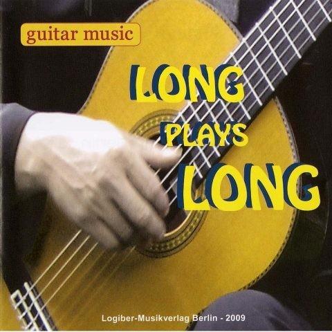 Long Plays Long - Những giai điệu từ thẳm sâu hồn Việt - ảnh 1