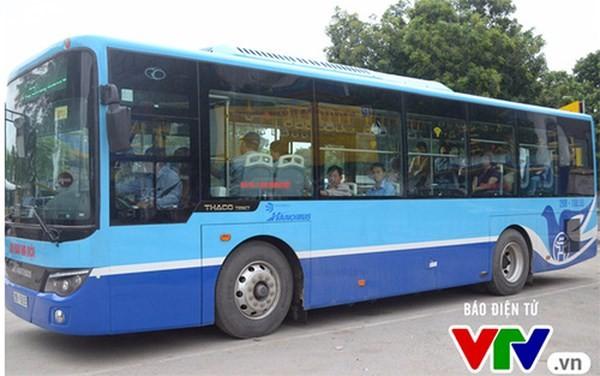"""Thành đoàn Hà Nội triển khai """"Tuyến xe ngày 26 – Xe buýt màu xanh"""" - ảnh 1"""