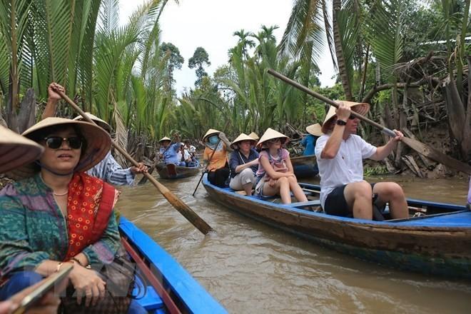 Lần đầu Việt Nam thực hiện xếp hạng hướng dẫn viên du lịch - ảnh 1
