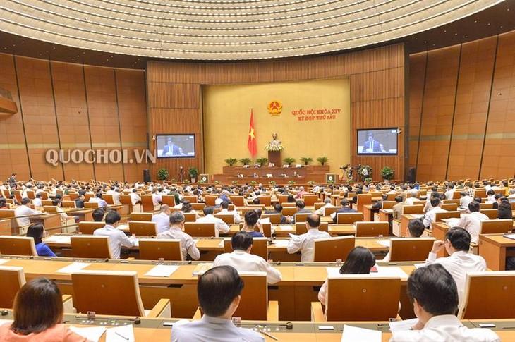 Xem xét kéo dài thời gian thực hiện thí điểm cấp thị thực điện tử cho người nước ngoài nhập cảnh Việt Nam - ảnh 1