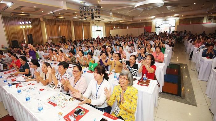 1.000 người tham gia sự kiện Ngày hội Không khí Sạch Việt Nam 2018 - ảnh 1