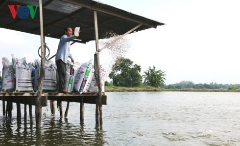Lão nông giỏi làm kinh tế có tấm lòng từ thiện - ảnh 1