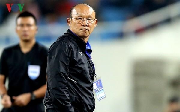 Chốt danh sách 24 cầu thủ Đội tuyển quốc gia Việt Nam tập huấn tại Qatar trước thềm ASIAN Cup 2019 - ảnh 1