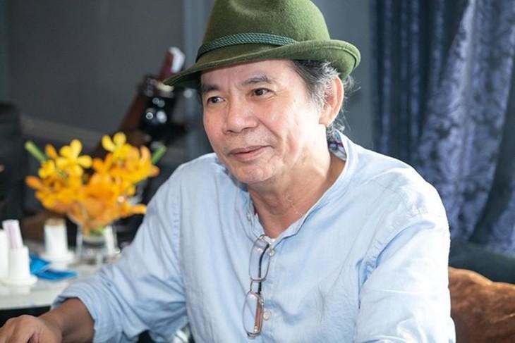 Nhạc sĩ Nguyễn Trọng Tạo - người về với khúc sông quê - ảnh 1
