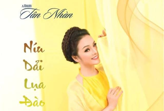Ca sĩ Tân Nhàn - người truyền cảm hứng đam mê âm nhạc dân tộc - ảnh 1