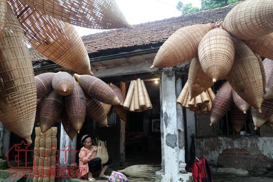 Gìn giữ những sản phẩm đặc trưng của làng nghề Việt - ảnh 1