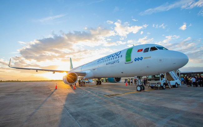Bamboo Airways sẽ khai thác khoảng 40 đường bay trong năm nay - ảnh 1