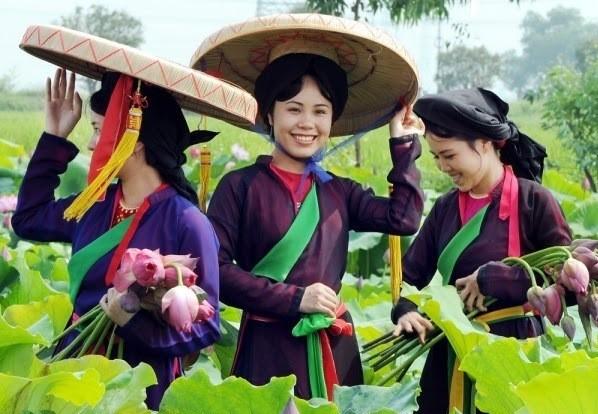 Bắc Ninh gìn giữ di sản văn hóa - ảnh 1