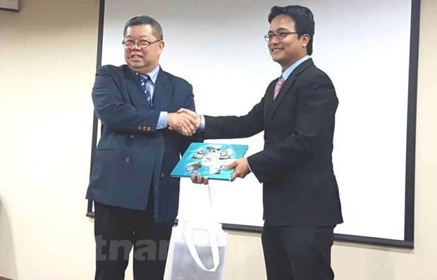 Giới thiệu chiến lược phát triển kinh tế biển của Việt Nam tại Malaysia - ảnh 1