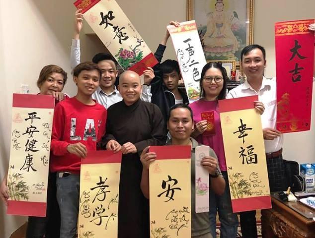 Hội Phật tử Việt Nam tại Nhật Bản giữ gìn giá trị văn hóa tâm linh nơi xa xứ - ảnh 1