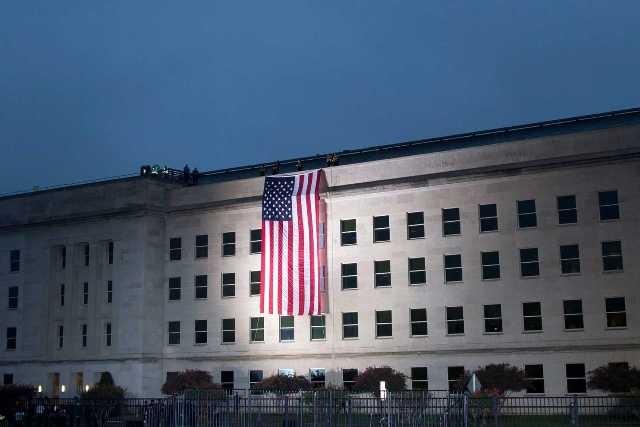Bước đi mạo hiểm của Washington - ảnh 1