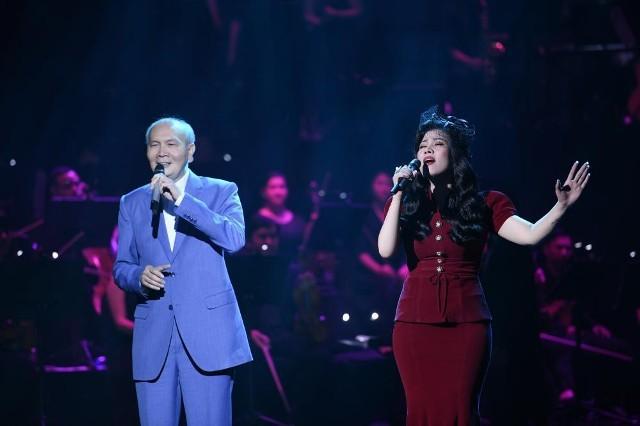 Đêm nhạc Giai nhân - sự trở về ấm áp của nhạc sĩ Vũ Thành An - ảnh 1