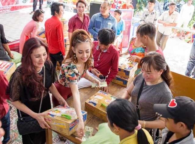 Hội từ thiện Sen Vàng Berlin và những dự án trên quê hương Việt Nam - ảnh 2