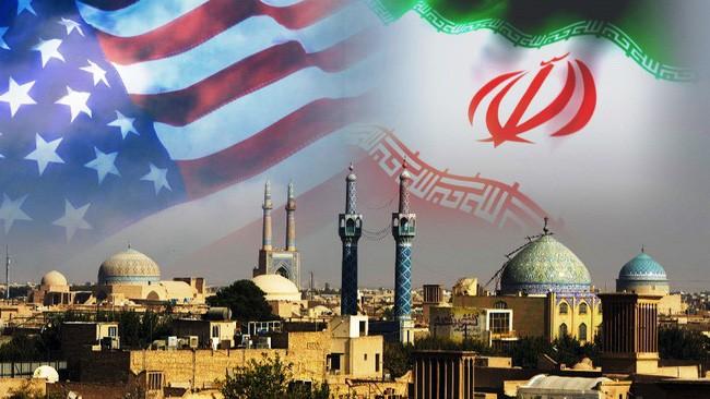 Leo thang căng thẳng Mỹ - Iran  - ảnh 1