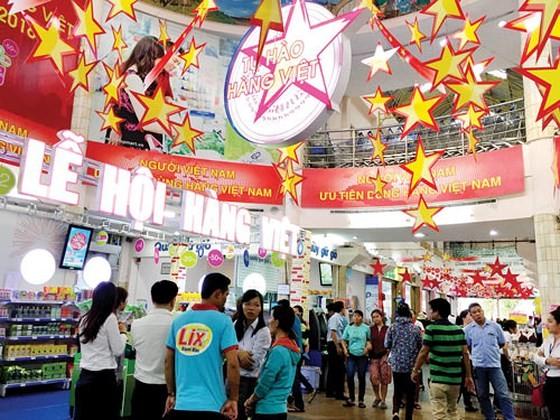 Nâng cao chất lượng, xây dựng thương hiệu cho sản phẩm, hàng hóa Việt Nam - ảnh 1