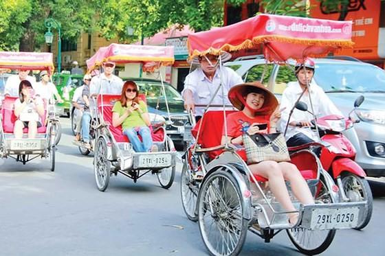 Trình độ B2 - Bài 4: Xe xích lô ở Hà Nội (Tiết 3) - ảnh 1