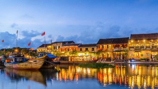 Miền Trung của Việt Nam nằm trong top 10 điểm đến hấp dẫn nhất châu Á -Thái Bình Dương - ảnh 1