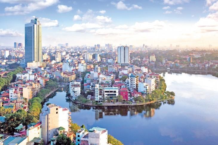 2019 là năm thành phố Hà Nội tăng tốc, bứt phá trên các lĩnh vực - ảnh 1