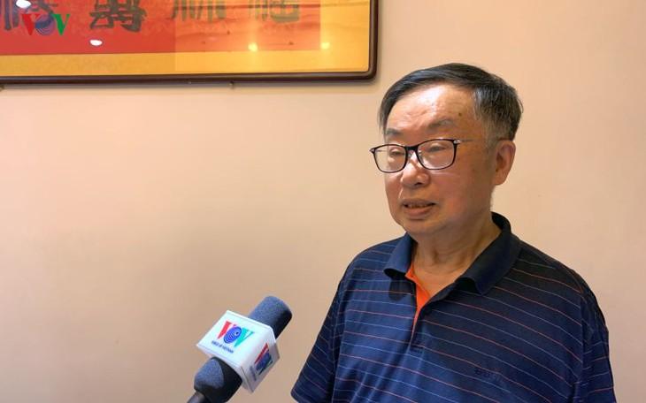 Dư luận Trung Quốc chào đón chuyến thăm của Chủ tịch Quốc hội Nguyễn Thị Kim Ngân - ảnh 1