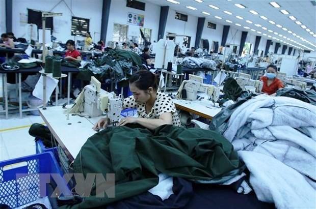 Tập đoàn may mặc Matsuoka của Nhật Bản xây dựng thêm nhà máy mới ở Việt Nam  - ảnh 1