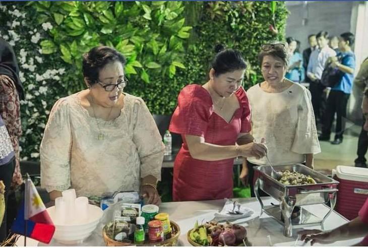 Chè Việt Nam được yêu thích tại lễ kỷ niệm Ngày ASEAN diễn ra tại Bangkok, Thái Lan - ảnh 16