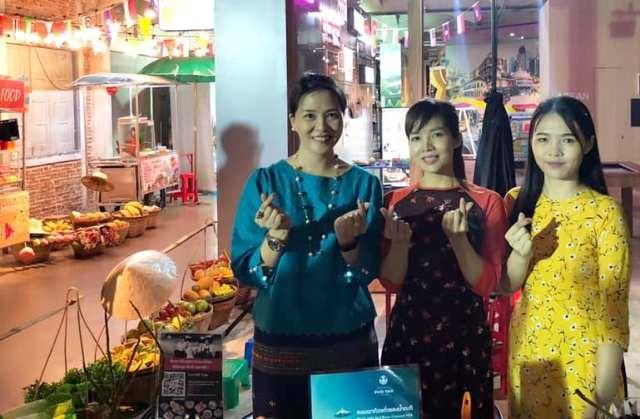 Chè Việt Nam được yêu thích tại lễ kỷ niệm Ngày ASEAN diễn ra tại Bangkok, Thái Lan - ảnh 12