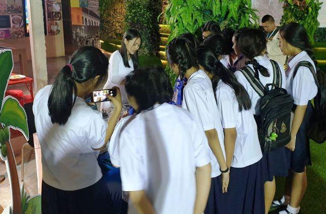 Chè Việt Nam được yêu thích tại lễ kỷ niệm Ngày ASEAN diễn ra tại Bangkok, Thái Lan - ảnh 3