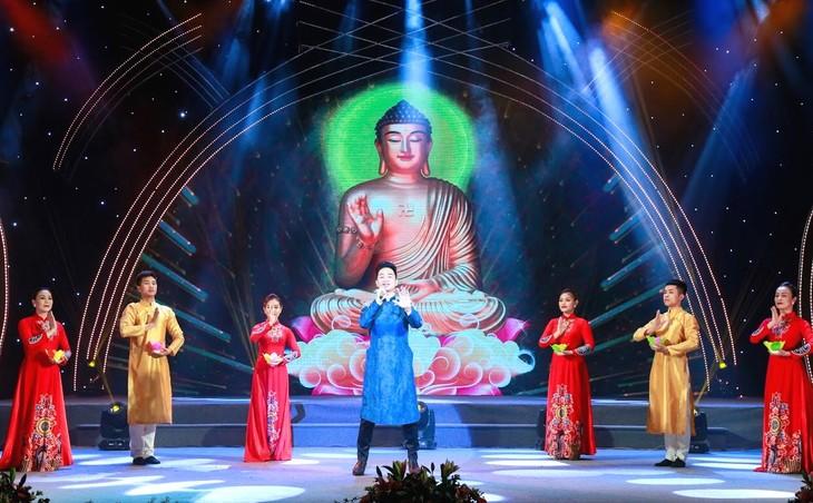 """Chương trình nghệ thuật đặc biệt """"Tự hào Tổ quốc – Mẹ Việt Nam"""" - Ca ngợi những giá trị đạo đức truyền thống của dân tộc - ảnh 4"""