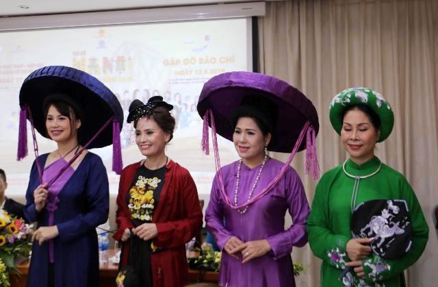 Chương trình nghệ thuật Kiều bào và văn nghệ sĩ hướng về Thủ đô sẽ diễn ra ngày 17/8 tại Nhà hát lớn Hà Nội - ảnh 12