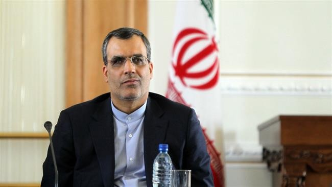 Iran menegaskan tidak meningkatkan ketegangan dengan Arab Saudi - ảnh 1