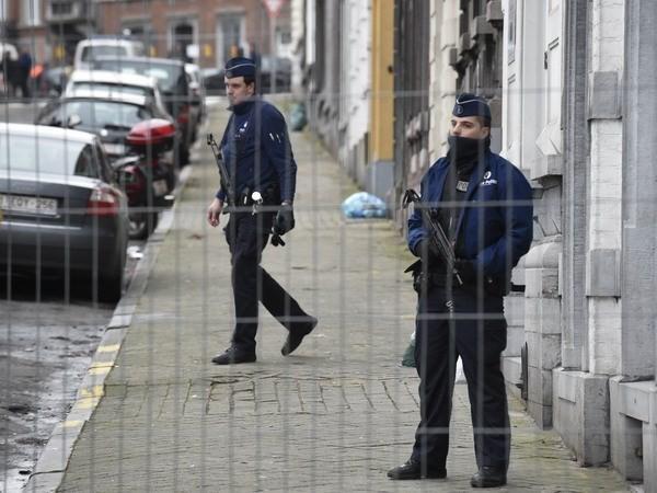 Belgia mempertahankan peringatan keamanan tingkat tiga di seluruh wilayah - ảnh 1