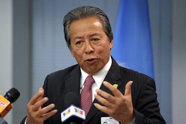 Malaysia dan Filipina memprotes tindakan yang tidak dari Tiongkok di kepulauan Truong Sa - ảnh 1