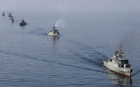 Angkatan Laut Republik Korea-AS-Jepang melakukan latihan memantau rudal RDR Korea - ảnh 1
