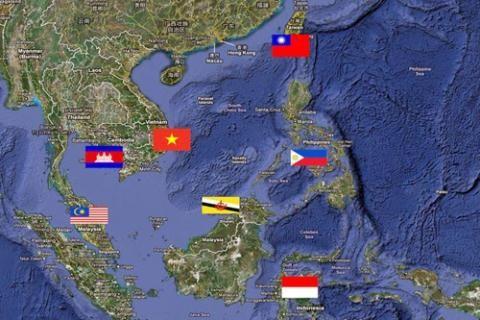 India dan Spanyol mendukung penanganan sengketa di Laut Timur menurut hukum internasional - ảnh 1