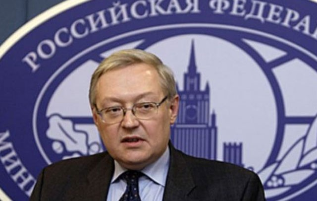 Rusia memprotes sanksi-sanksi baru dari AS terhadap RDRK - ảnh 1