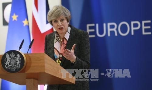 Pemilu Parlemen Inggeris dan masalah Brexit - ảnh 2
