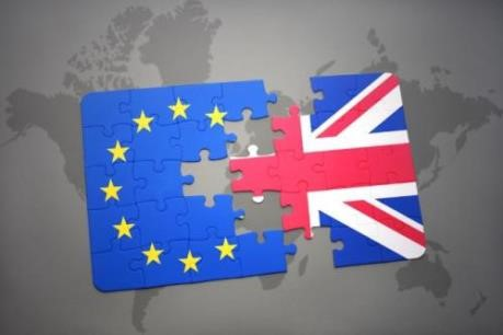 Pemilu Parlemen Inggeris dan masalah Brexit - ảnh 1