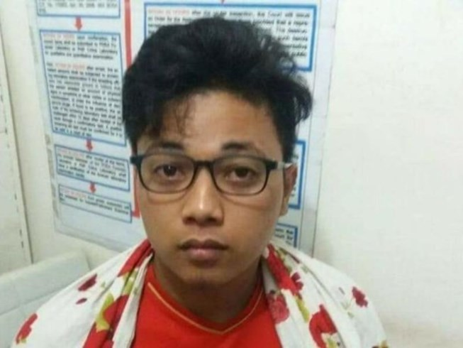 Filipina menangkap anggota senior kelompok pembangkang Maute - ảnh 1