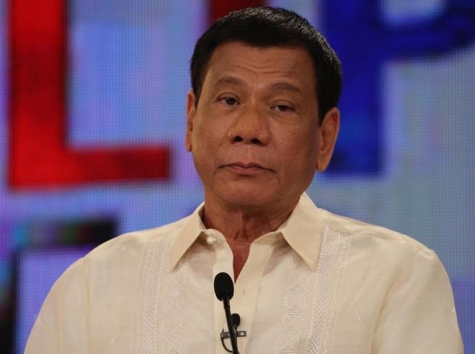 Presiden Filipina meminta maaf kepada rakyat-nya karena bentrokan di Marawi - ảnh 1