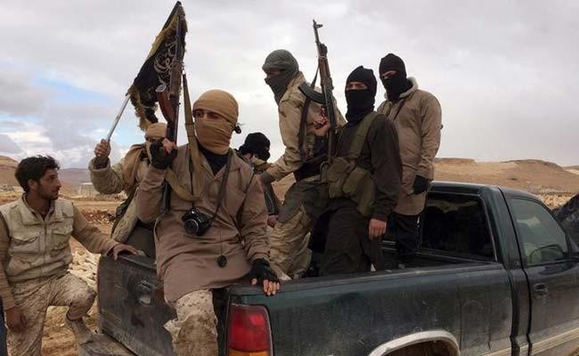 AS membasmi benggolan Al-Qaeda di Yaman - ảnh 1