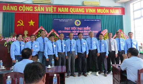 Membawa silat Vietnam (Vovinam) menggeliat ke tingkat internasional - ảnh 1