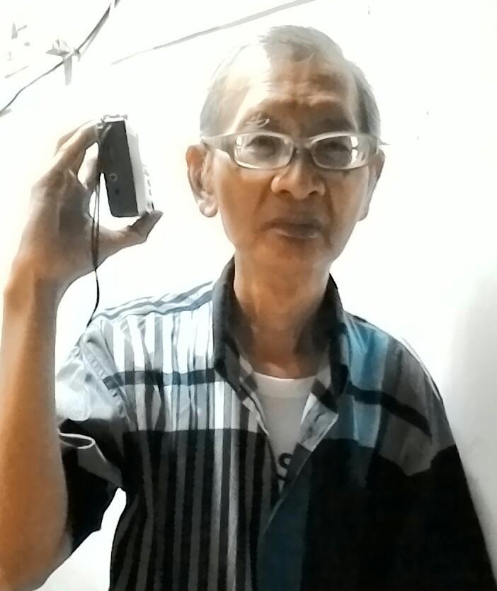 Pendengar mengucapakan HUT ke-51 siaran bahasa Indonesia - VOV5 - ảnh 6