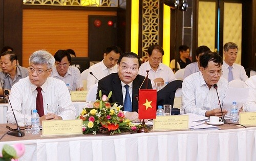 Kerjasama sains-teknologi Vietnam-Laos - ảnh 1